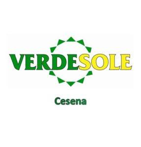 Logo Verdesole quadrato CESENA