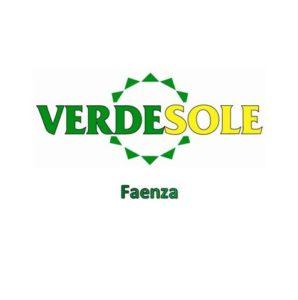 Logo Verdesole quadrato FAENZA