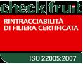 filiera certificata